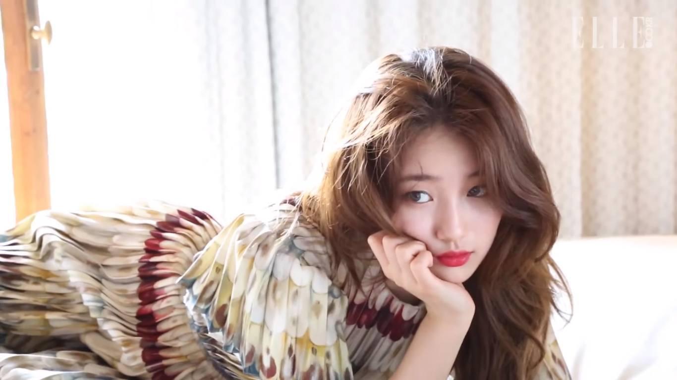 网民选出韩国top4最漂亮女idol
