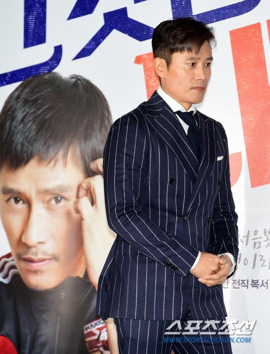 《那才係我既世界》媒體試映會 李炳憲朴正民等出席,香港交友討論區