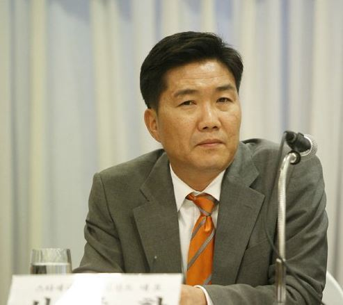 Star Empire's Shin Ju Hak