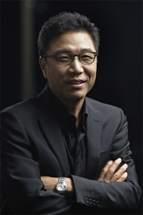 SM Entertainment's Lee Soo Man