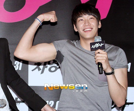 kim young gwang