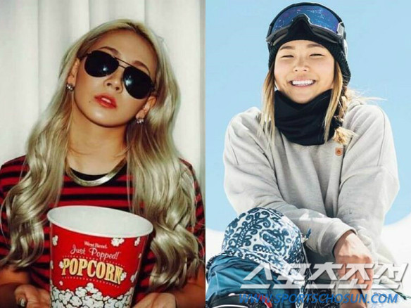 CL接受美Billboard採訪 望跟克洛伊·金學滑雪,香港交友討論區
