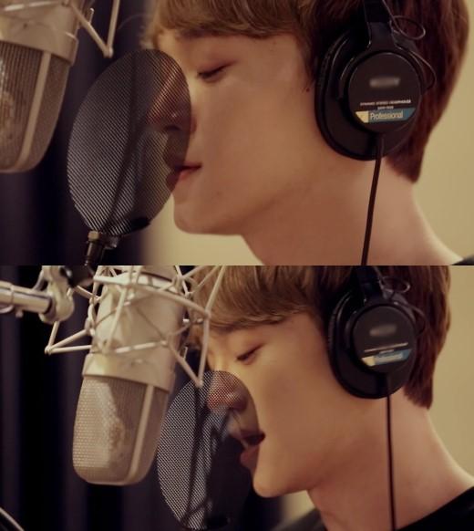 【影片】Chen獻聲《沒關係,是愛情》 OST《最佳幸運》MV曝光