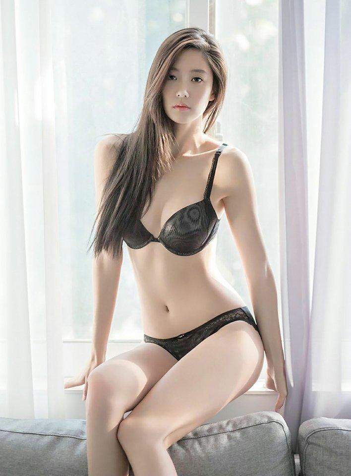 Clara Lee Korean Lingerie