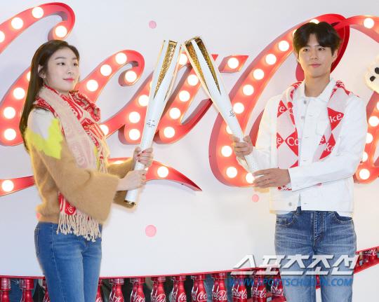 金妍兒、朴寶劍