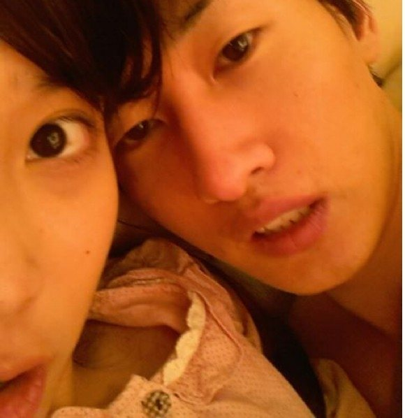 iu and eunhyuk