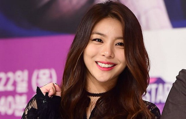 Ailee (來源:xportsnews)