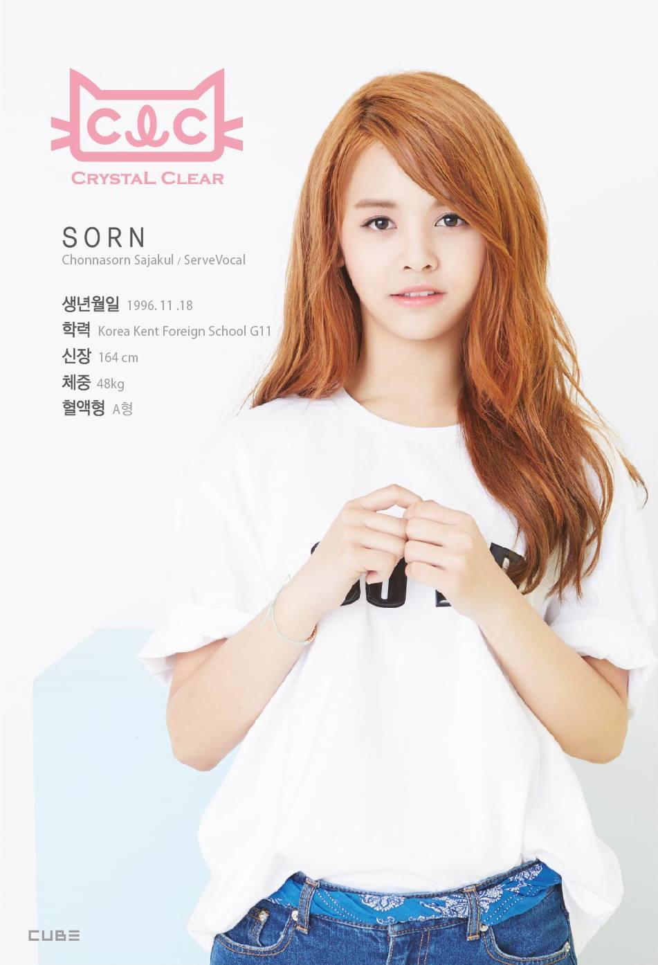 CLC-Sorn