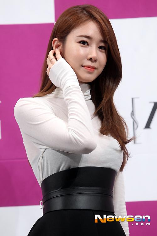 南宮民讚劉仁娜很會撒嬌 名列大韓民國第一名