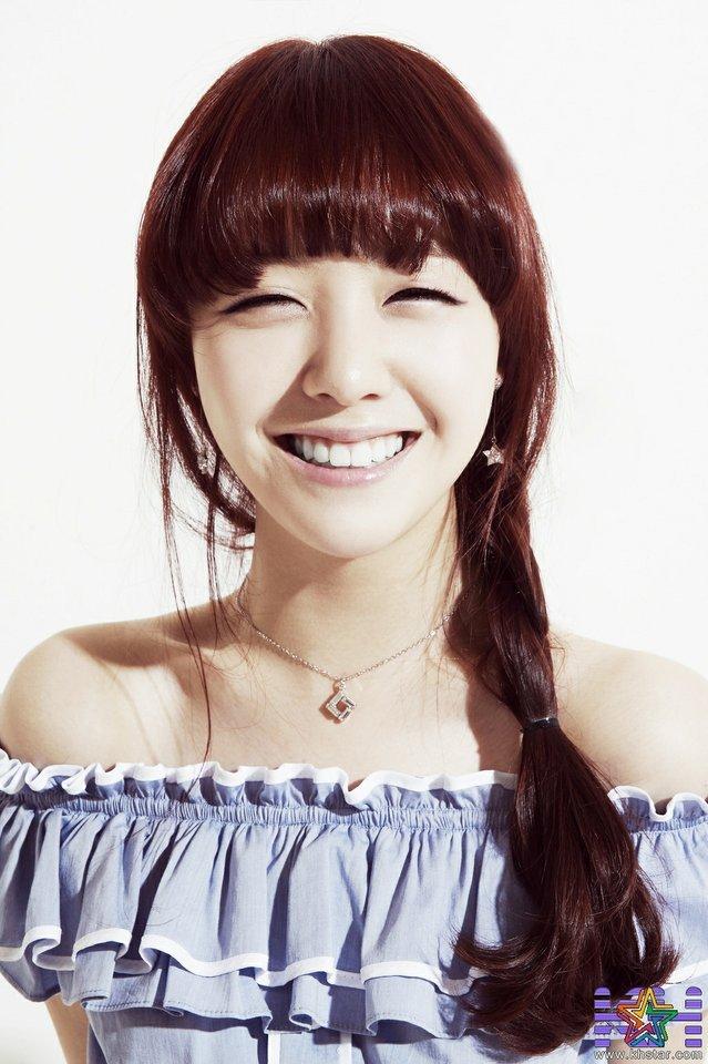 8個你需學懂的韓國身體形容語 - SeoulSunday.com