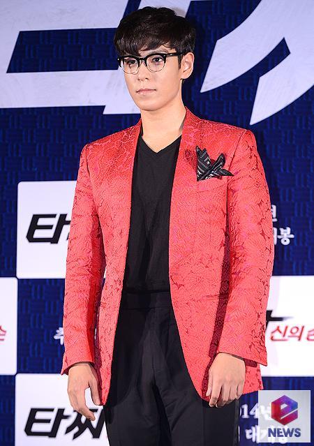 BIGBANG成員不′金錢交易′ T.O.P爆料彼此不借錢