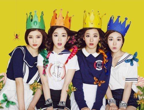 【影片】SM娛樂釋出新女團Red Velvet預告片 揭開神秘面紗
