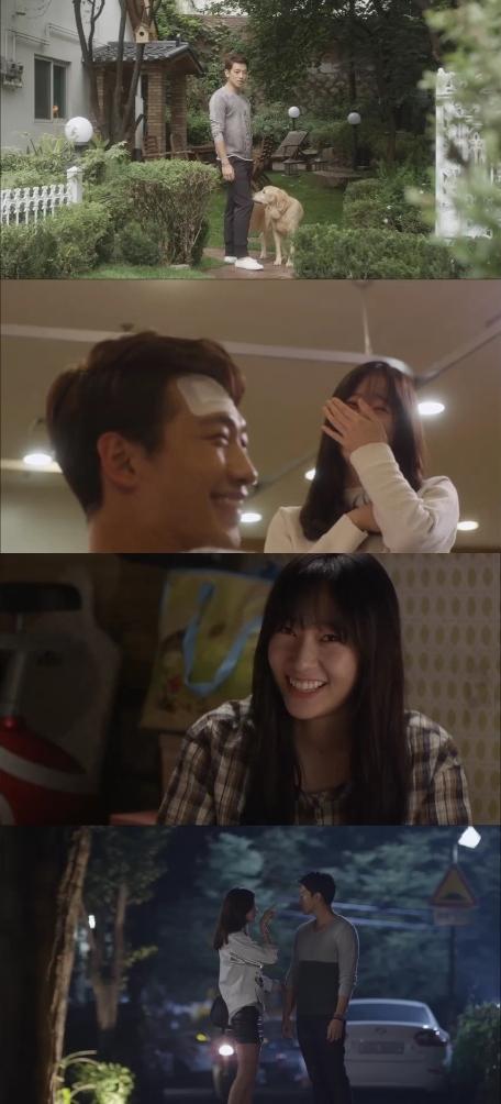 【影片】《可愛的她》NG鏡頭大放送 Krystal甜美笑聲虜獲男心