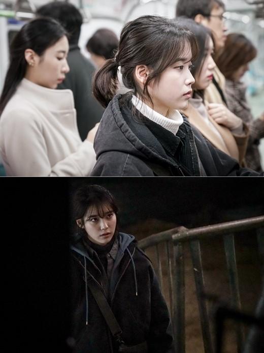 IU談新劇《我既大叔》:嘗試全新角色,香港交友討論區