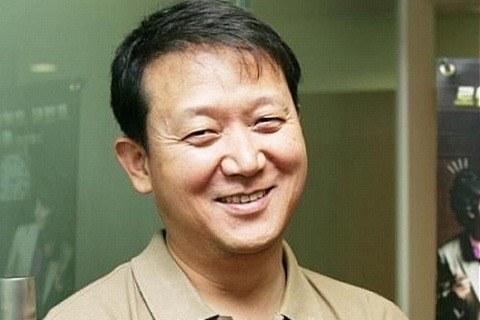CCM (MBK) Kim Kwang Soo