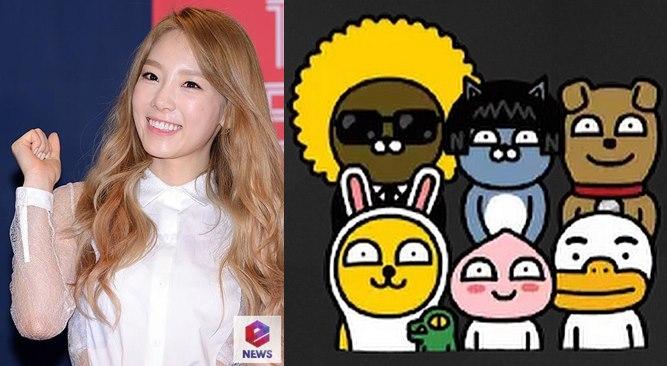 潔西卡退出少女時代 太妍SNS留言遭網友質疑