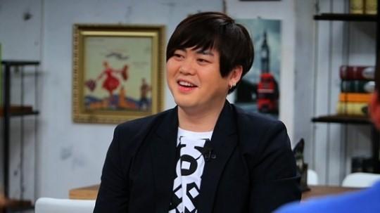 文熙俊:G-dragon能自由染髮,都歸功於我!