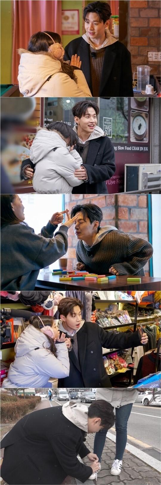 《世所放》公開預告照 Henry詮釋好男友標準,香港交友討論區