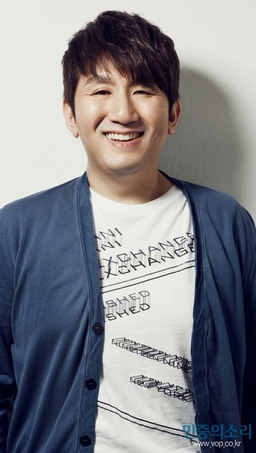 Big Hit Entertainment's Bang Si Hyuk