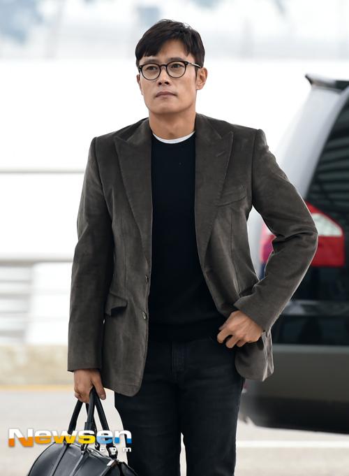 '不雅影片'事件將二審 李秉憲確定出庭作證