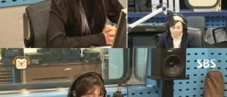 全昭彌做客廣播節目 曝喜歡BIGBANG等YG藝人