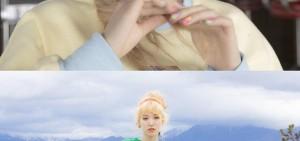 Red Velvet合體預告2公開 原成員「揍」新成員Yeri