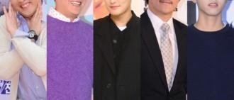 鄭埻夏安七炫等加盟JTBC新綜 變身「英雄」助人