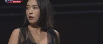【影片】SISTAR寶拉帶傷跳舞 參加《Hit The Stage》不求高分