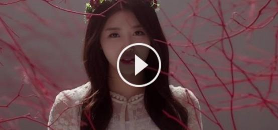 [MV] LOVELYZ - 像昨天一樣晚安