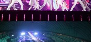 SHINee東京小巨蛋首唱 10萬粉絲一起HIGH