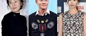 李瑞鎮、尹汝貞、鄭有美有望合作新綜藝