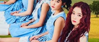 SM「STATION」開啟第2季 Red Velvet打頭陣