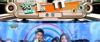 《音樂銀行》TWICE奪冠 AOA·NCT獻回歸舞台
