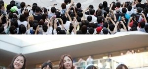 DSP娛樂將推出新人女團April 成員構成及風格將是?