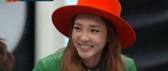 Sandara朴原來擔任YG娛樂宣傳理事?