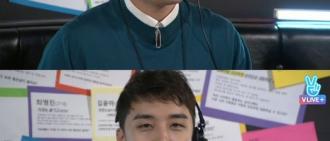 BIGBANG傳今年內發布新曲 勝利予以承認