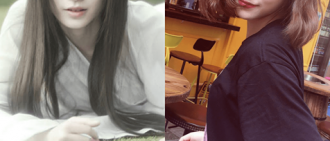 這兩名SNH48成員被中國網民指是中國版Yoona And Suzy