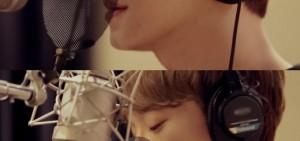Chen獻聲《沒關係,是愛情》 OST《最佳幸運》MV曝光