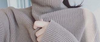 f(x)Luna姐姐清純美貌酷似SM大美女李沇熹
