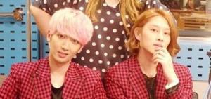 Super Junior金希澈公開繼續留在SM娛樂的理由