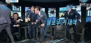 朴明秀否認多虧劉在石才拍攝廣告 「他很貴請不起的!」