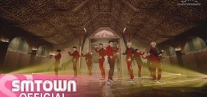【新歌MV預告 #2】Super Junior - MAMACITA