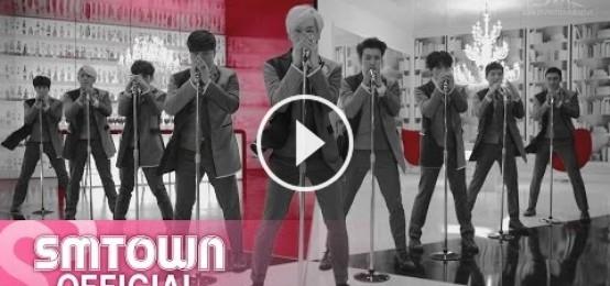 [MV]Super Junior - THIS IS LOVE