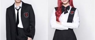 《MIXNINE》第三輪投票結果出爐 禹真榮金旼祉位居榜首