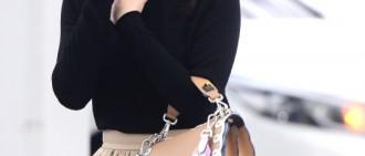 秀智遲遲未與JYP續約 傳其有心獨立門戶
