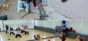 Cube新女團CLC三月出道,投入首位海外成員