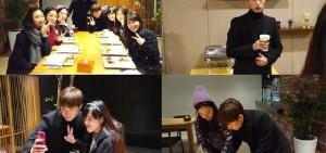 Tablo在YG食堂招待聽眾 坐在Big Bang位置進餐「福利不淺」