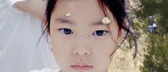 Tablo曬女兒Haru近況照 萌娃表情高冷