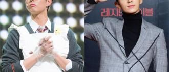 韓網評「最想共度白色情人節的男演員」 朴寶劍李準基位居一二