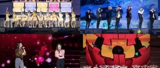 《M COUNTDOWN in Jeju》完美落幕 防彈少年團、Twice、I.O.I開唱萬人嗨翻